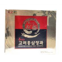 Hồng sâm củ tẩm mật ong Hàn Quốc 300g