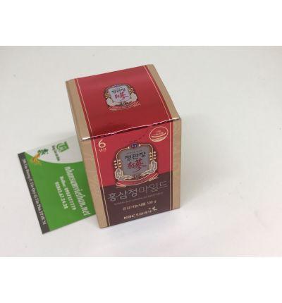 Cao hồng sâm 100gam KGC  Cheong Kwan Chang Hàn Quốc